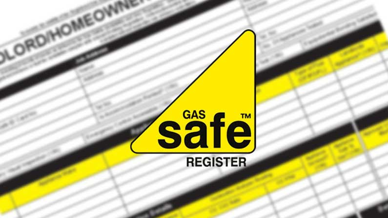 Gas Safety Certified