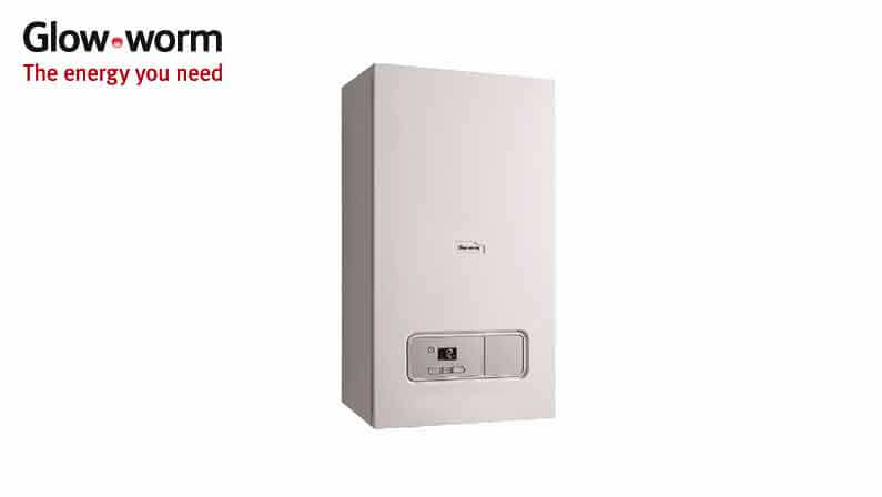Glow Worm Boilers - central heating boiler