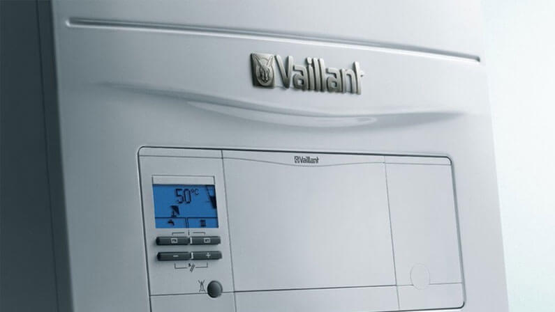 Vaillant Boilers - central heating boiler
